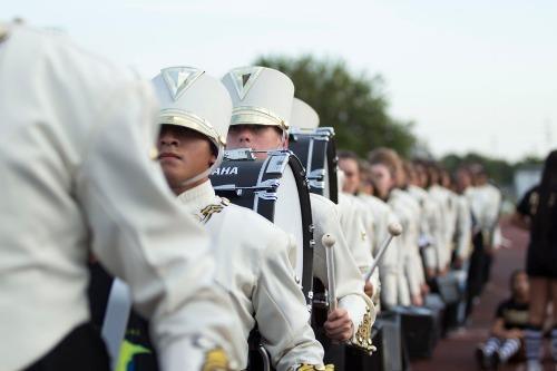 marching band image